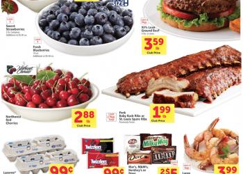 Safeway 3 Day Sale 8/18 – 8/20 | HOT Surprise Deals!