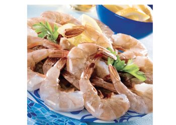 Large Shrimp for Just $3.99 Per Pound