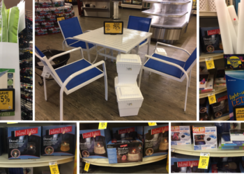 Summer Clearance at Safeway – Save 75%