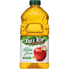 Tree Top Juice Coupon