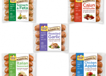 New Foster Farms Chicken Sausage Coupons & Sale, Pay just $2.00, Save 64%