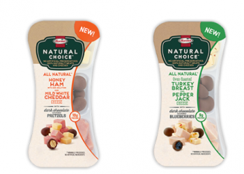 Hormel Natural Choice Snack Packs Coupon | Pay Just $.99 Each