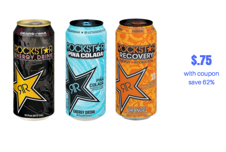 Unlike the original game's promotion with Red Bull, Destiny 2 will be partnering with Pop-Tarts and Rockstar energy drinks. The official Pop-Tarts Twitter account spread the word of their new deal.