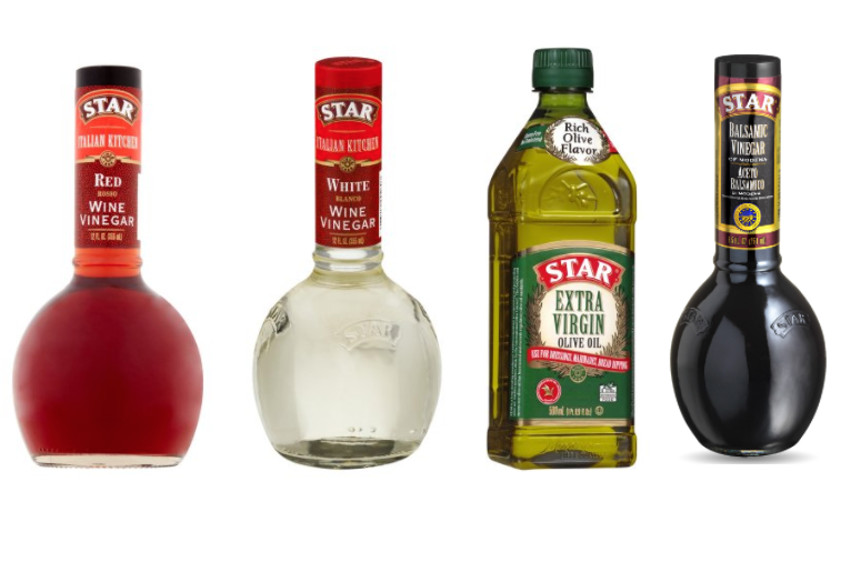 New Star Olive Oil and Vinegar Coupons | Pay just $1 00 for