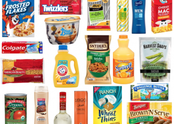 Round-up of 37 Deals Under $1.00 and 15 Freebies at Safeway