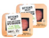 Beyond Burger Coupon