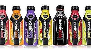 FREE BodyArmor SuperDrink at Safeway