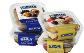 DeLallo Olives for $1.49 – Save Up to 73%