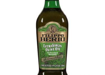 Filippo Berio Olive Oil for $5.99