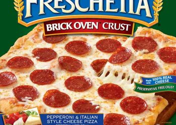 Freschetta Pizza Coupon, Only Pay $2.99 – Save 57%