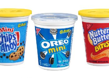 *HOT* Nabisco Coupons and Sale – Products as Low as $0.49