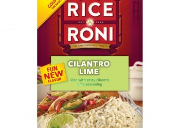 Rice-A-Roni For as Low as $0.50