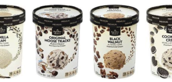 Signature SELECT Ice Cream for $0.99 – Saturday and Sunday Only