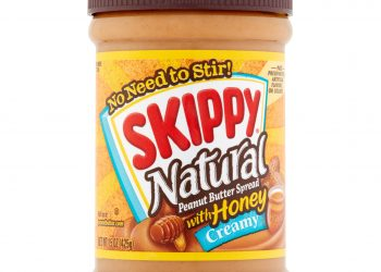 Skippy Peanut Butter for $.99 With Coupons