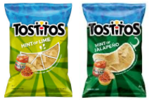 Tostitos Tortilla Chips for as Low as $1.49