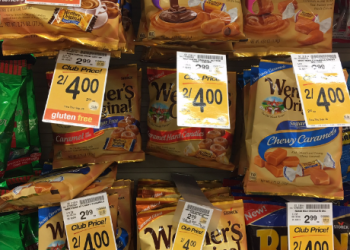 NEW Werther's Original Coupon – Pay as Low as $0.88