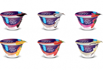 Free Dannon Light & Fit Zero Greek Yogurt at Safeway With $.25 Cash Back