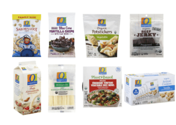 9 New O Organics Coupons and Deals at Safeway – Save on Organic Food!
