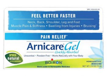 Arnicare Gel Deal – Pay as Low as $3.99, Save $5.00