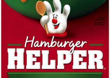 Betty Crocker Helper Coupons, Pay $0.67