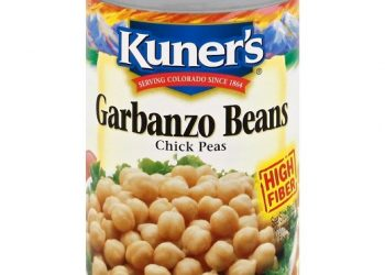 Kuner's Beans or Tomatoes – Score Up To 6 FREE Cans at Safeway