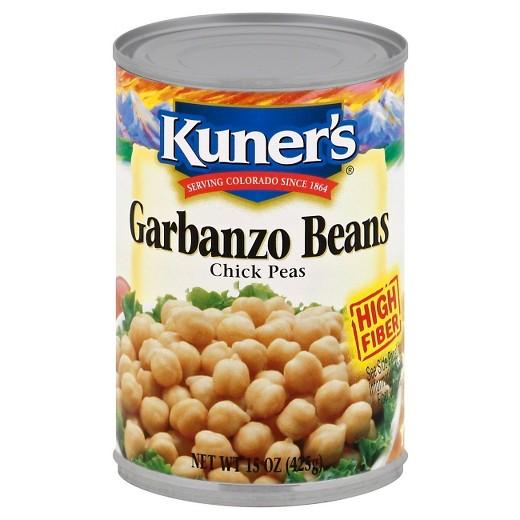 Kuner's Beans