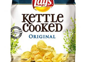 Lay's Coupon, Only $1.29 for Kettle Cooked or Family Size! Chips