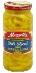 Mezzetta Peppers for $0.99