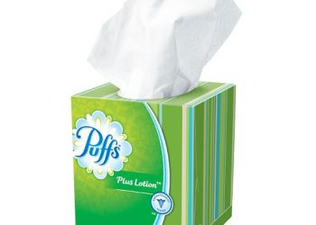Puffs Tissue Coupons, Only $0.50 – 2 Quarters