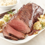 USDA Choice Beef Roasts Sale, Only $2.77 per lb.