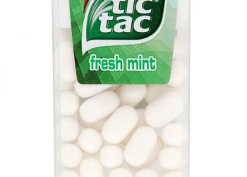 Tic Tac Mints – Get Up to 12 for $0.04 Each
