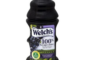 Welch's Grape Juice Coupon – 64 Ounces for $1.00