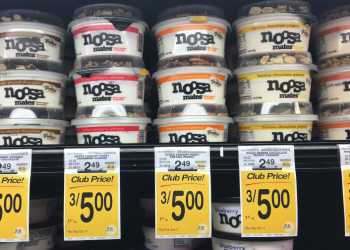 noosa Coupon, Only $0.67