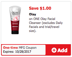 Buy 1 – Olay Ultra Moisture or Age Defying Body Wash oz $ Use 1 – $ off ONE Olay Body Wash or Bar Soap 4ct Printable Coupon Final Price: $ Other Olay Products Printable Coupons: $ off ONE Olay Body Wash Pumps or Twin Pack Printable Coupon $ off ONE Olay Facial Moisturizer or Cleanser Printable Coupon.