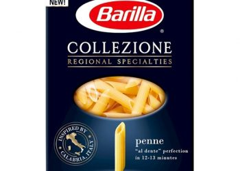 NEW Barilla Collezione Coupon, Only $1.00