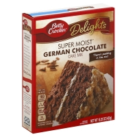 FREE Betty Crocker Cake Mix at Safeway