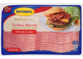 FREE Butterball Turkey Bacon at Safeway Stores