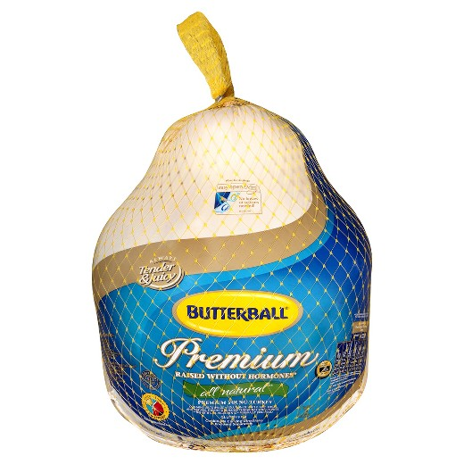 image about Butterball Coupons Turkey Printable called Butterball Turkey Sale - Bacon $0.25 and Complete Turkeys for