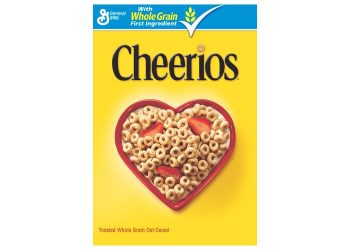 NEW General Mills Cereal Printable Coupon – Pay as Low as $1.38