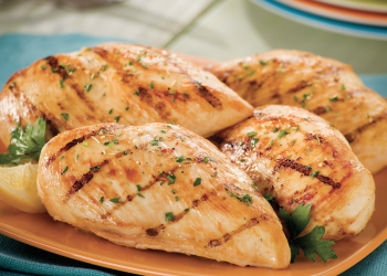 Chicken Breast and Thighs for $1.67 Per Pound