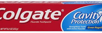 FREE Colgate Toothpaste at Safeway – Up to 6 Tubes