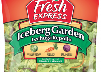 Fresh Express Salad for Just $0.88