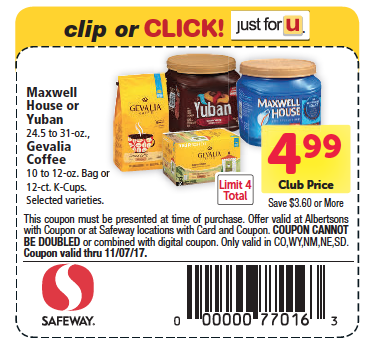 graphic about Gevalia Printable Coupons referred to as Gevalia K-Cups Coupon Stack - Pay back exactly $3.99 for Espresso K