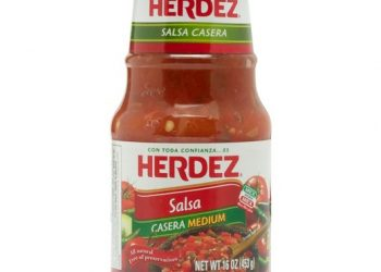 New Herdez Salsa Coupon and Sale, Pay just $1.50 at Safeway