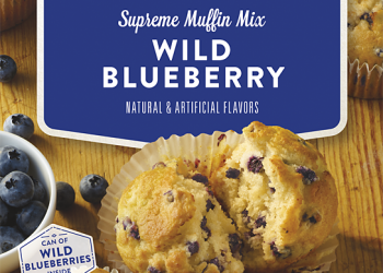 Krusteaz Rebate, Pay as Low as $1.75 for Crumb Cake or Muffin  Mix