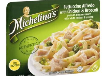 Zap'ems & Michelina's Coupon – Pay as Low as $0.75 Per Entree