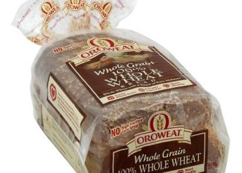 Oroweat Bread Coupon, Pay $1.99