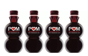 POM Wonderful Coupon, Pay $1.50 for Pomegranate Juice