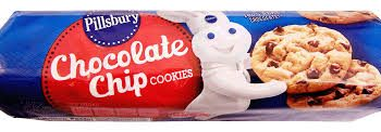 Pillsbury Cookie Dough For as Low as $1.49