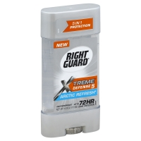 NEW Right Guard Xtreme Coupons – Pay as Low as $1.14